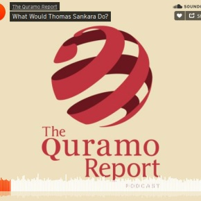 The Quramo Report _ Podcast